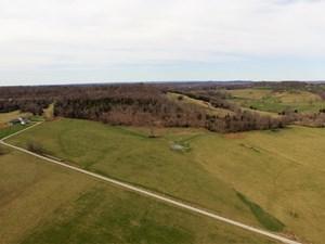 FARM LAND-HOME SITES-HUNTING-YOSEMITE KENTUCKY