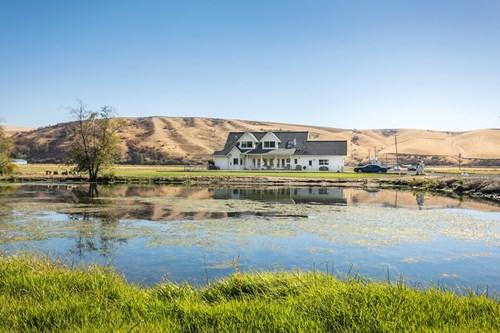 Equine Ranch for Sale Near Walla Walla