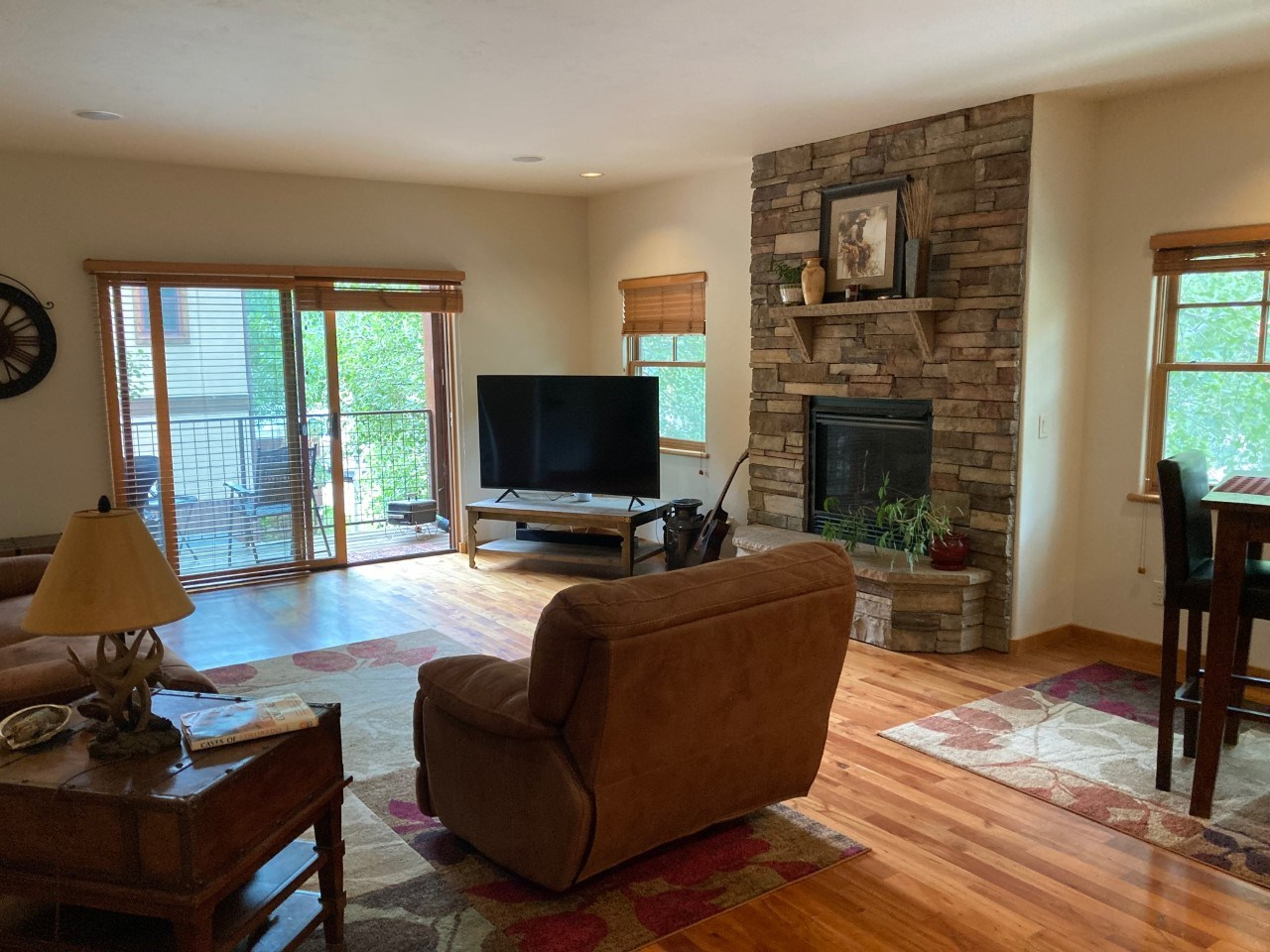 Top Quality Townhome For Sale, Ouray, Colorado