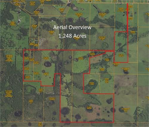1,248 Acres Myakka Valley Ranch for Sale Myakka/Sarasota FL