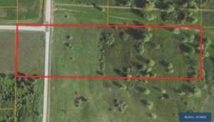 HUNTING LAND FOR SALE WARRICK COUNTY, SO. IN NEAR EVANSVILLE
