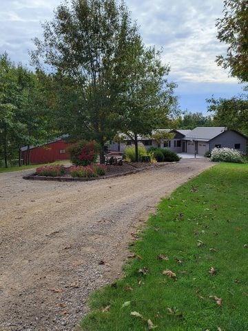 Pristine Ridge Top Farm for sale in Vernon County, WI