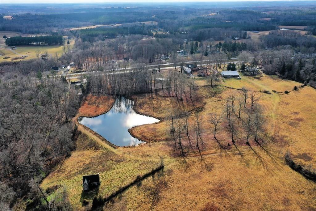 Buffalo Springs Retreat In Southern VA