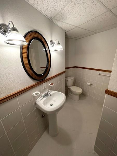 Basement Bathroom 10258 CO RD 1006 Auxvasse Mo