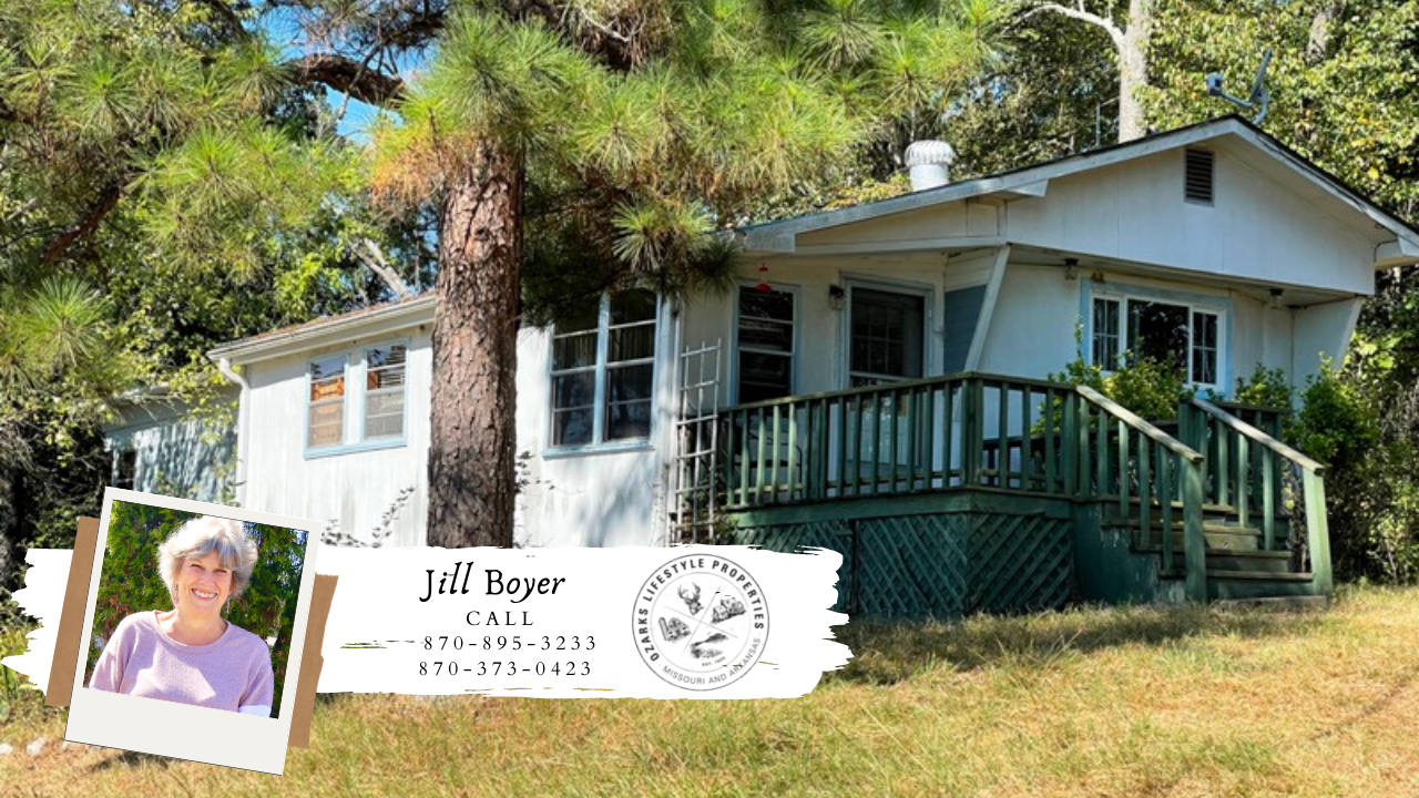 Mobile Home in Salem, AR For Sale