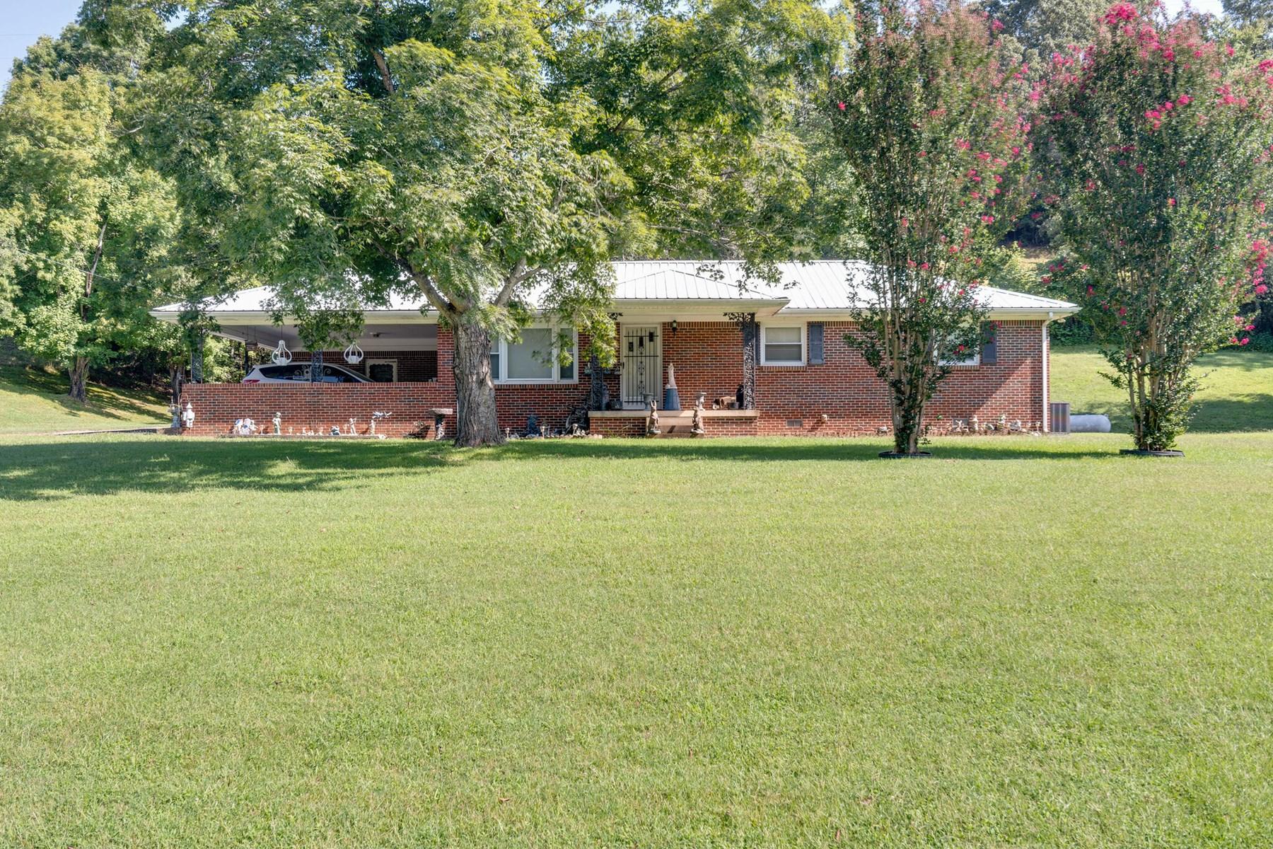 1425 Highway 50 E Centerville Tn Auction