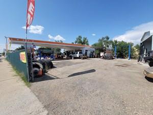 MECHANIC & AUTOMOTIVE BUSINESS FOR SALE | YAVAPAI COUNTY, AZ