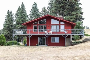 RURAL PROPERTY IN VIOLA, IDAHO FOR SALE