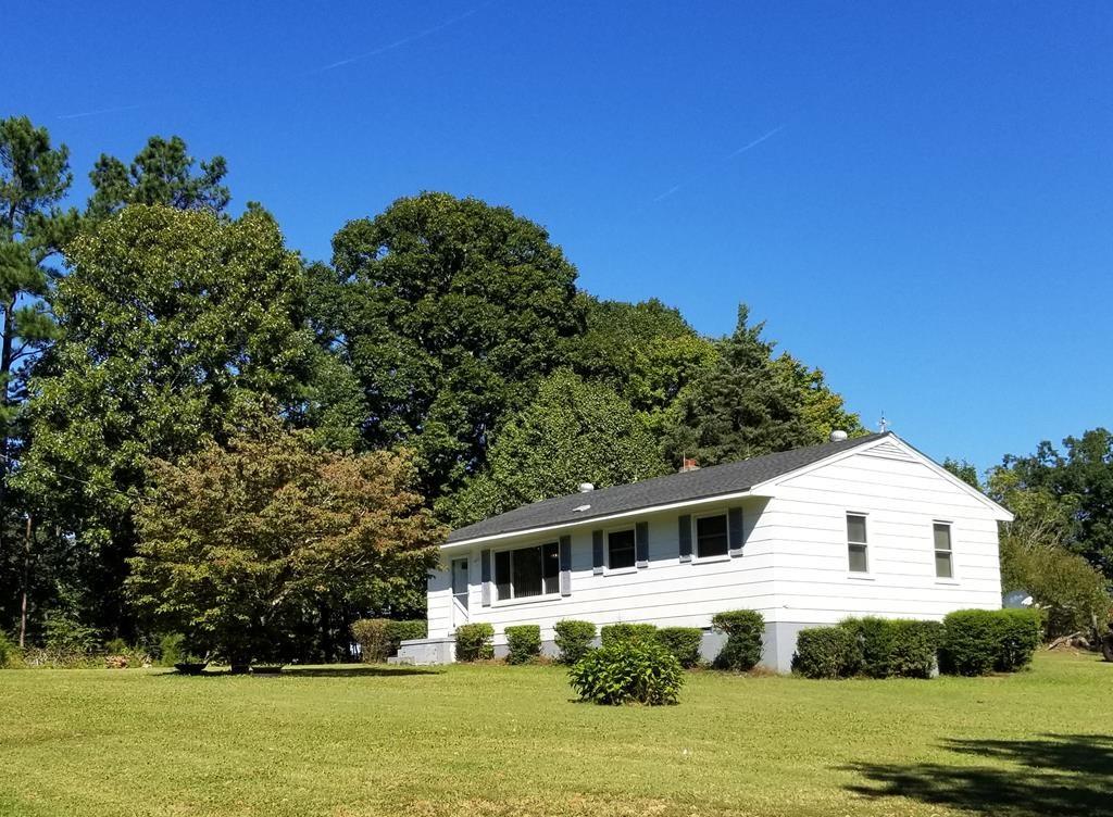 Starter Home In Southern VA