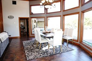 SOUTHEAST OKLAHOMA COUNTRY HOME FOR SALE