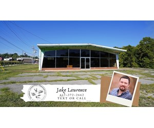 Business Opportunity in Mammoth Spring, AR!