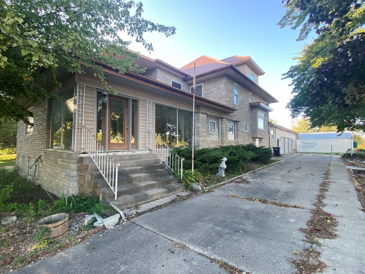 Historic Victorian Home For Sale with Income Potential