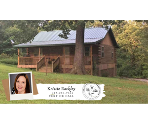 Commercial Cabins Rentals in the Ozarks