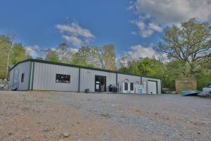Commercial Property in Alton, Missouri