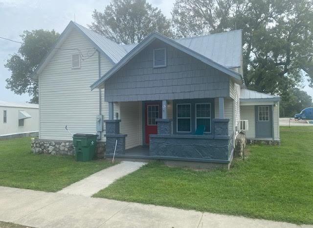 Town Home for Sale in Koshkonong, Missouri