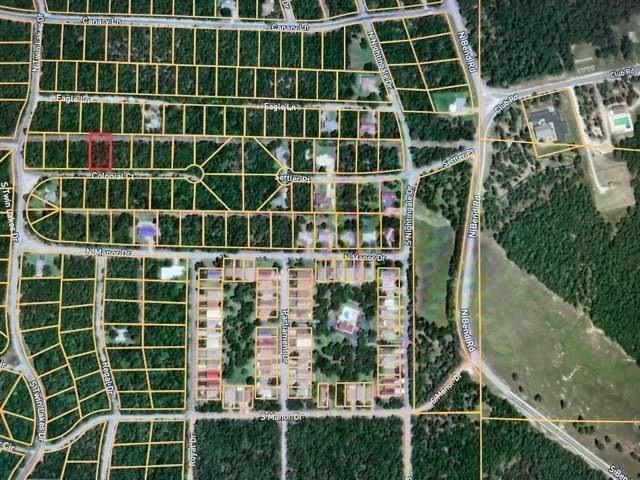 Lot for Sale in Horseshoe Bend, Arkansas