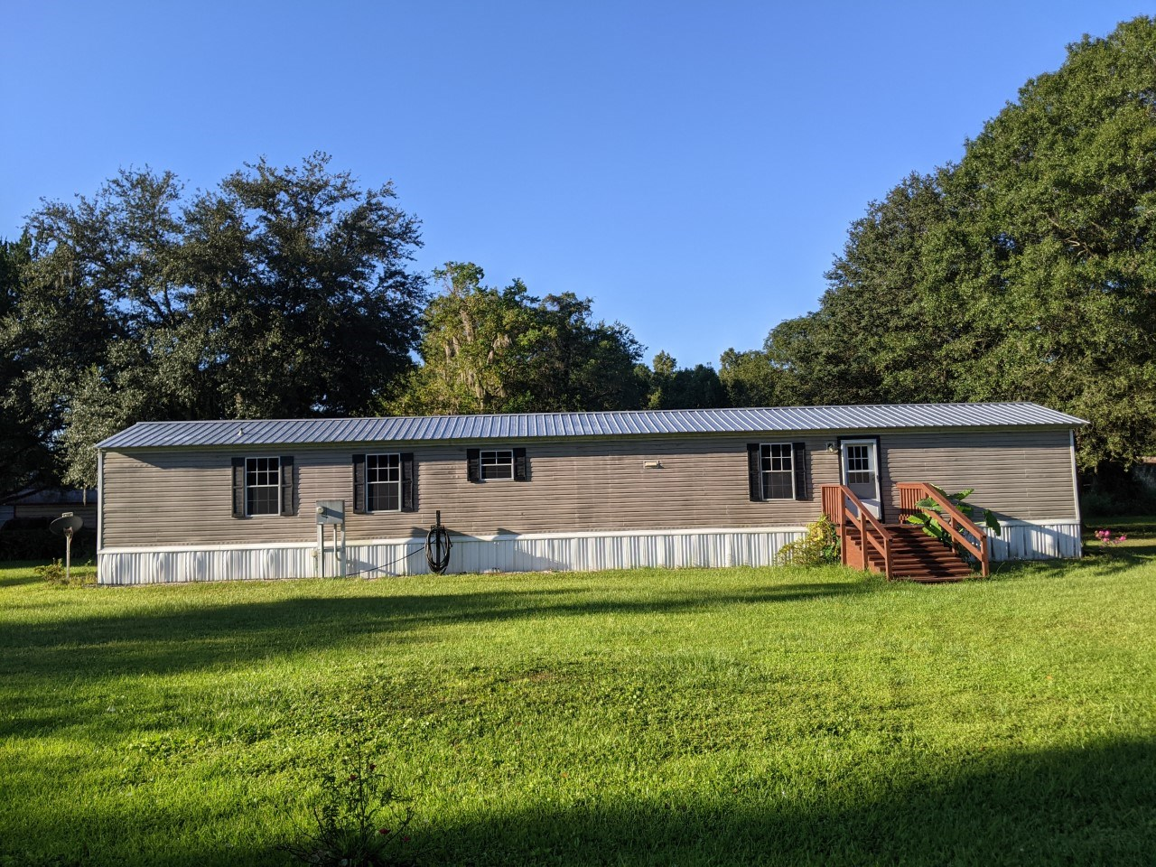Mobile Home for sale in Starke Florida