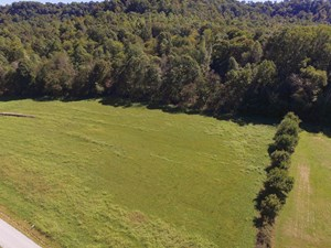 TRACT 1 - 22+/-ACRES - HUNTING - BLDG. SITES - LIBERTY, KY