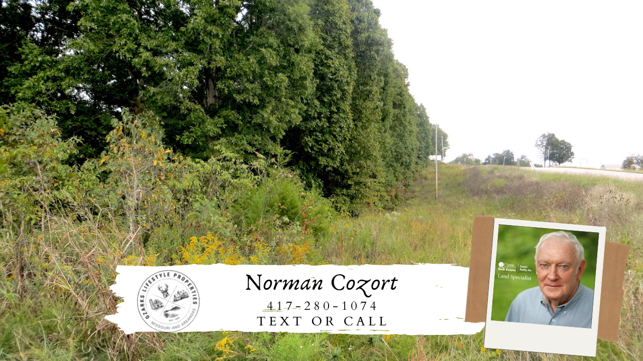 Land For Sale in Fulton Co.