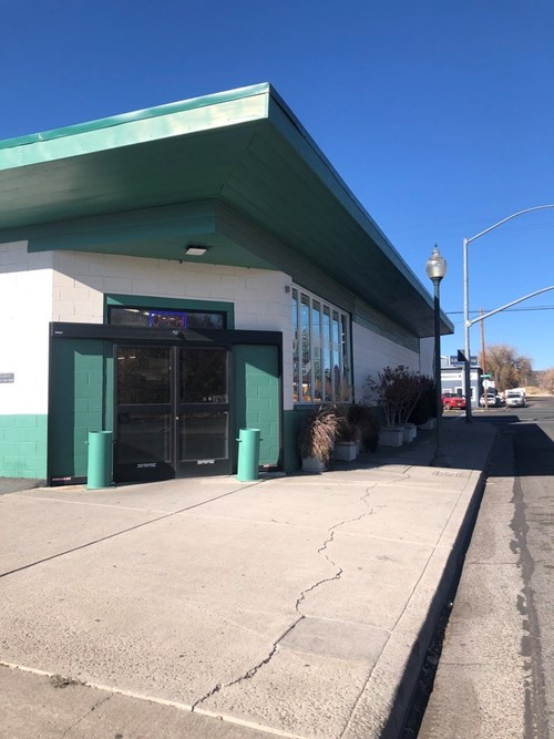 Full Service Grocery Store For Sale in Alturas, CA