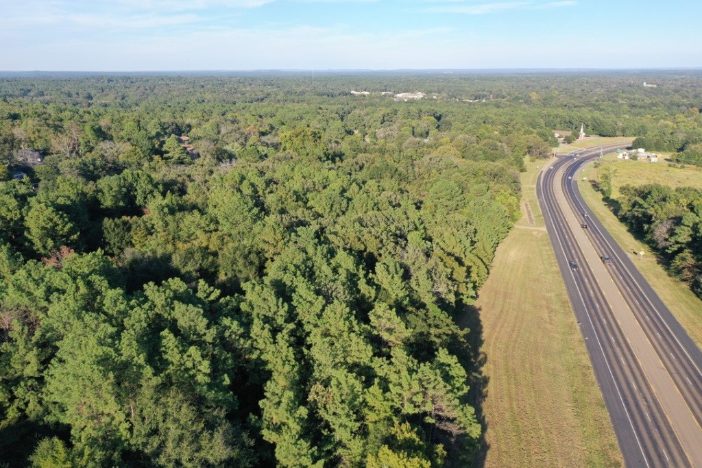 HIGH VISIBILITY ACREAGE FOR SALE IN PALESTINE TX | EAST TX