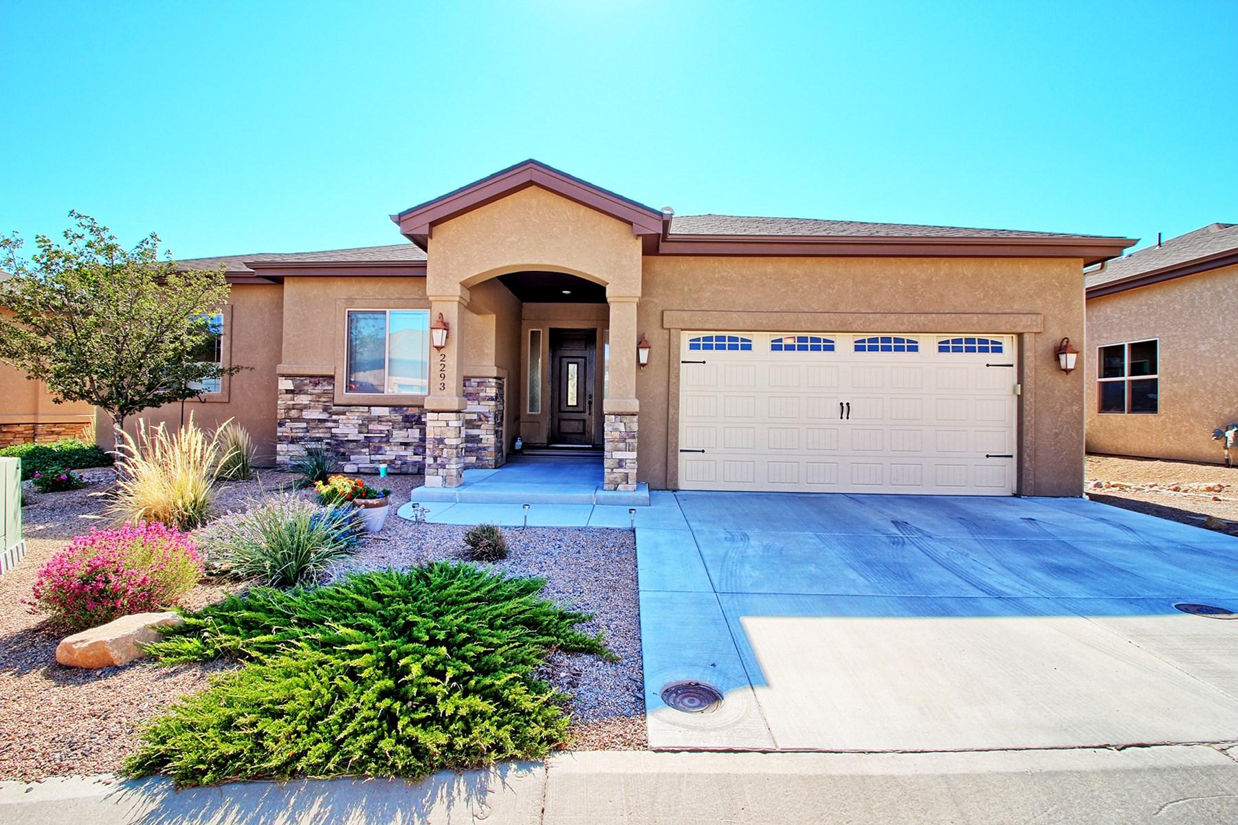 Colorado Home For Sale near Colorado Mountain Recreation