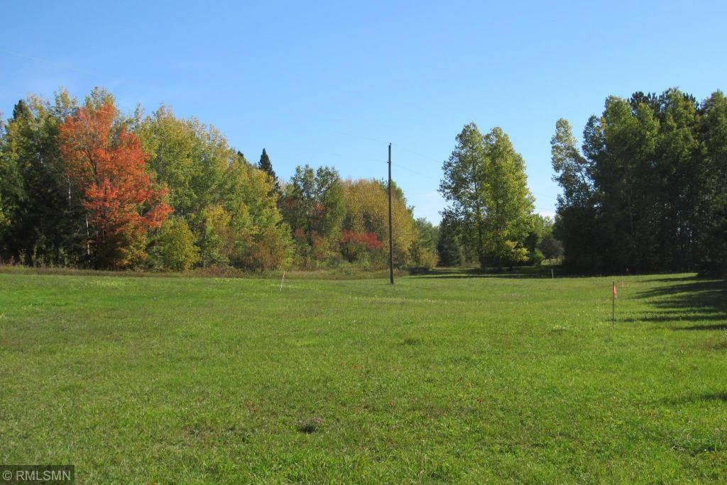1.66 Acre Building Site For Sale Near Moose Lake Minnesota