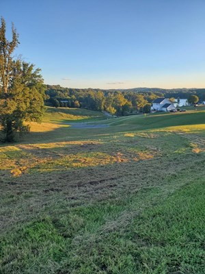 .55 ACRE LOT IN WATERS EDGE SUBDIVISION IN MORRISTOWN, TN