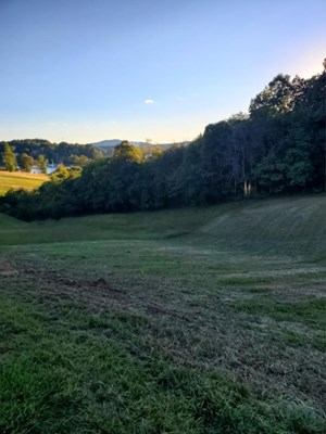 .63 ACRE LOT IN WATERS EDGE SUBDIVISION IN EAST TN