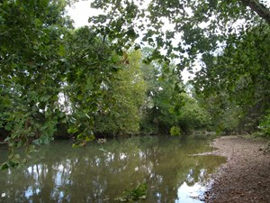 GREAT KAYAKING ON INDIAN CREEK LAND FOR SALE IN TN