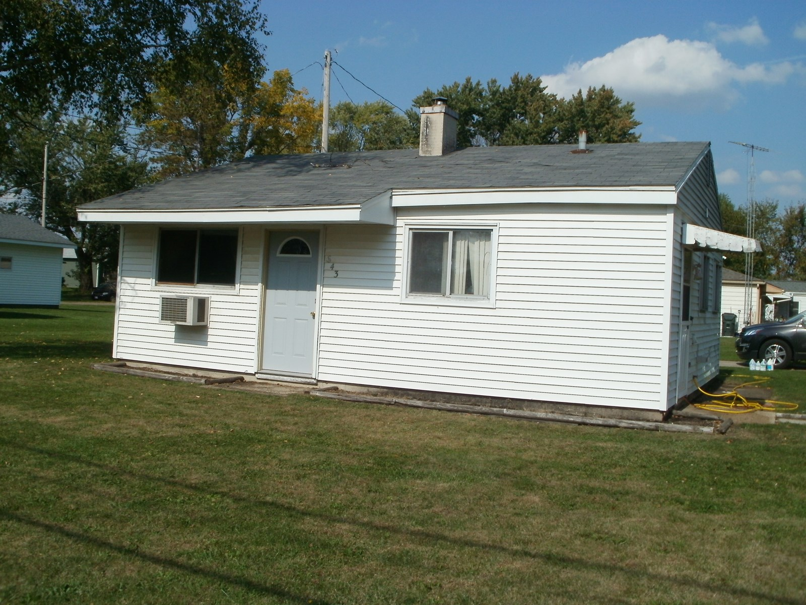 Portage Wisconsin Home for Sale