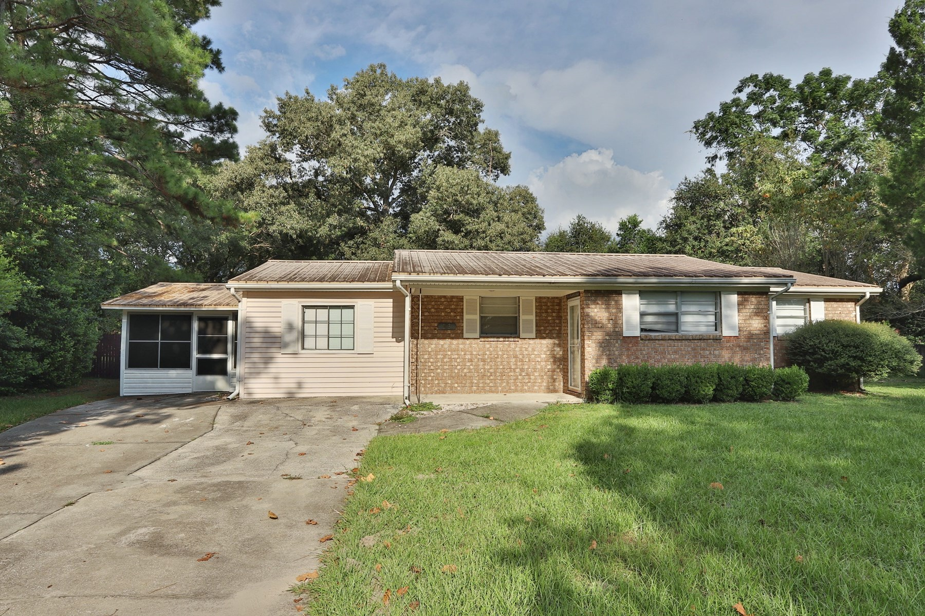 HOME FOR SALE IN NORTH FLORIDA