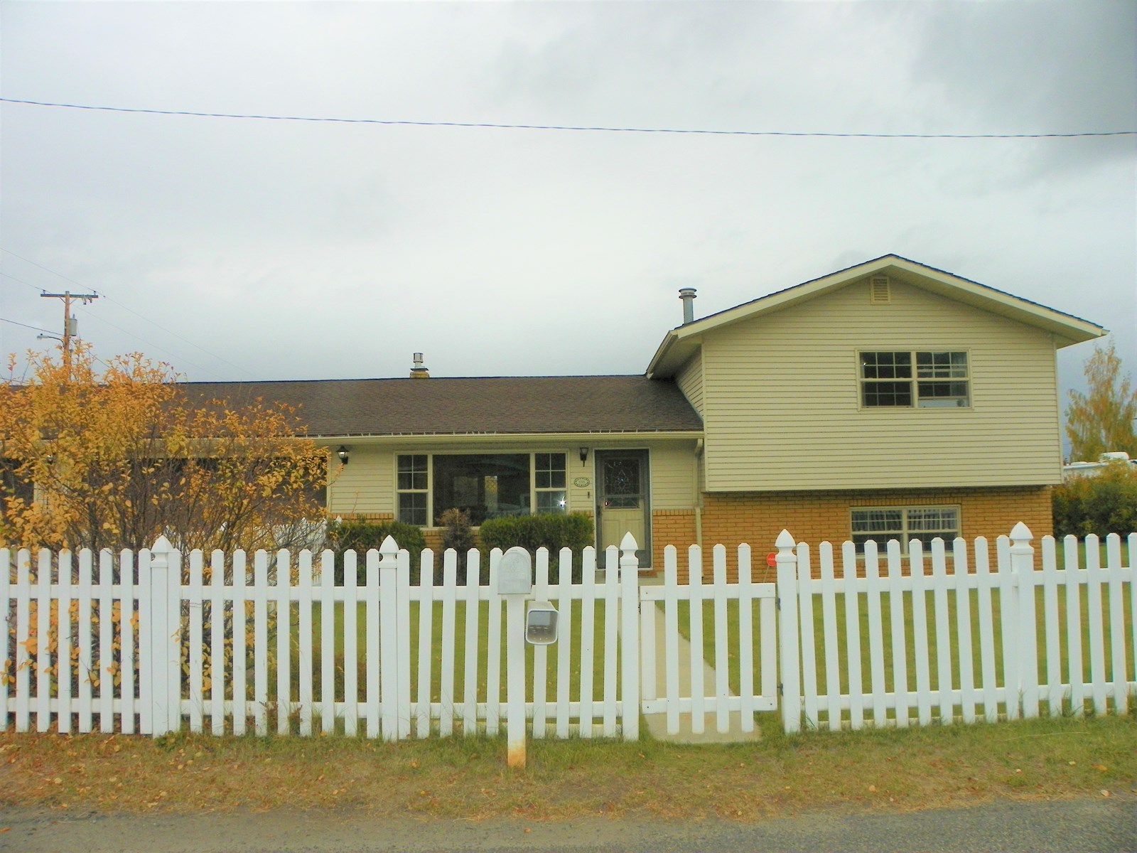 4 bed, 2 bath, House and Large garage for sale in Butte MT