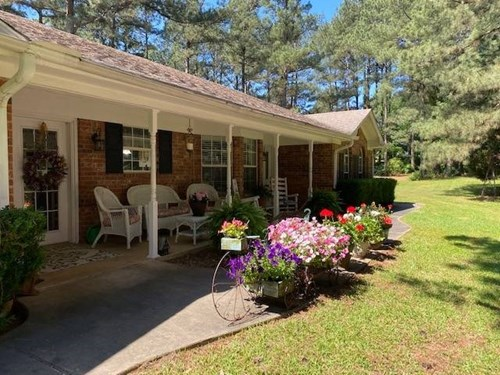 COUNTRY HOME & LARGE SHOP ON 4.15 ACRES