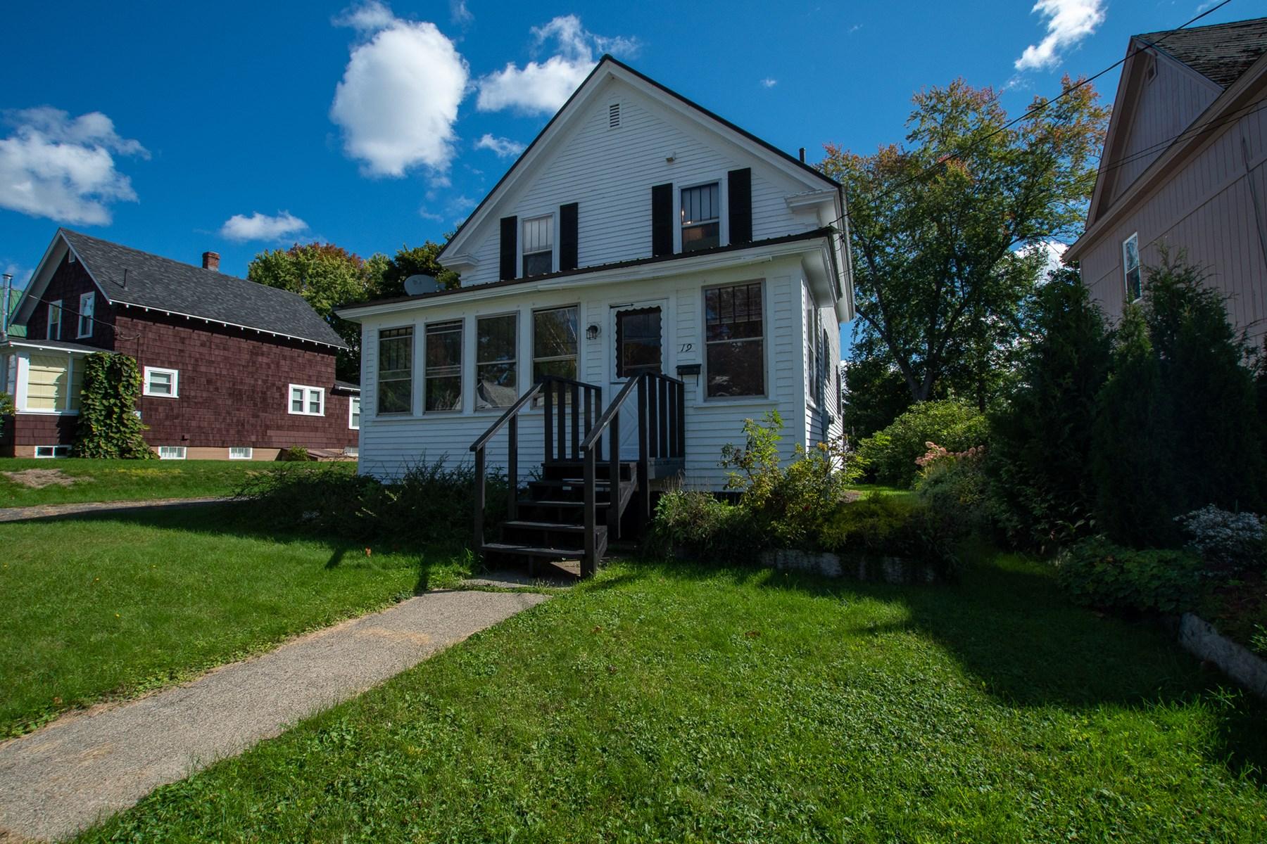 New Englander for sale in East Millinocket, Maine