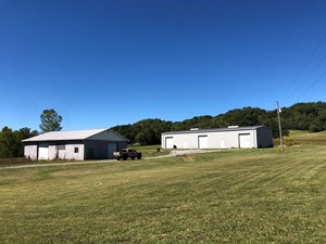 POSSIBLE COMMERCIAL USE ON 1.89 ACRES IN EAST TN FOR SALE