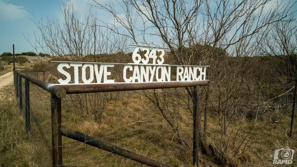 Sutton county hunting ranch for sale