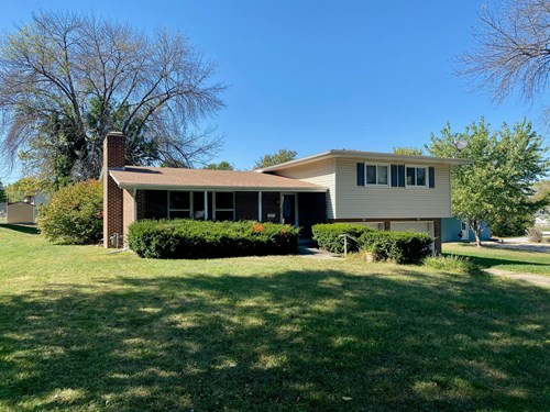 Affordable house for sale Cameron MO