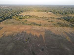 LAND FOR SALE DEPEW OKLAHOMA CREEK COUNTY