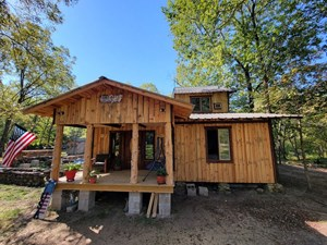 SOUTHERN MISSOURI HOME & CABINS FOR SALE