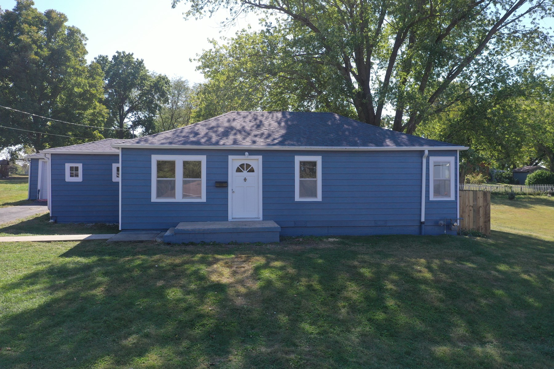 For Sale Remodeled Home in Bethany MO