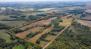 80+/ FARM, GREAT INCOME & HUNTING POTENTIAL, NODAWAY COUNTY