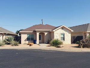 INVESTMENT PROPERTY FOR SALE IN SAN ANGELO, TEXAS