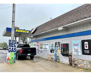 Gas Station and Convenience Store for sale in Northern MI