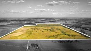 RECREATIONAL RANCH LAND FOR SALE PARIS TEXAS LAMAR COUNTY