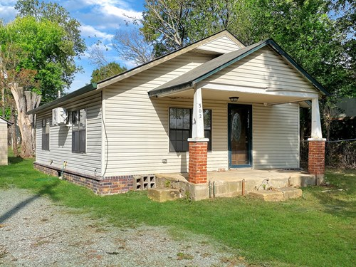 Home For Sale in Pryor, Oklahoma