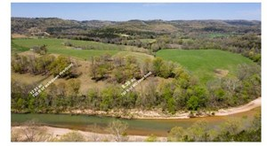 KINGS RIVER FRONT ACREAGE FOR SALE