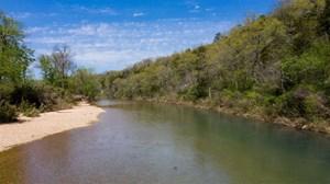 RIVER LAND IN EUREKA SPRINGS AR FOR SALE