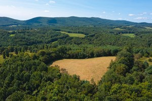 LAND FOR SALE IN FLOYD COUNTY VA!