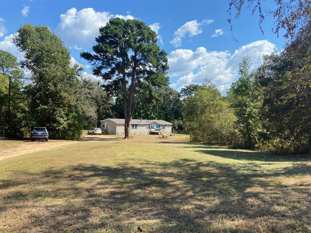 CHARMING MANUFACTURED HOME FOR SALE IN FRANKSTON TX